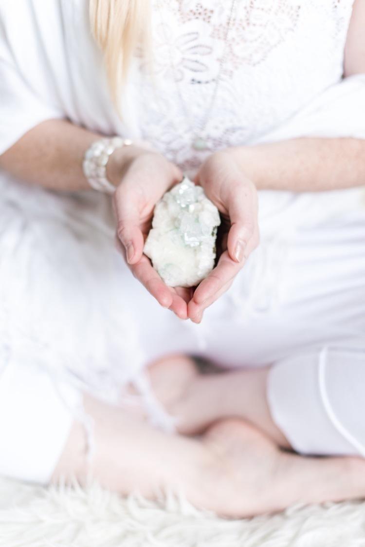 Crystal, prenatal Crystal Healing, Crystal Healing for women