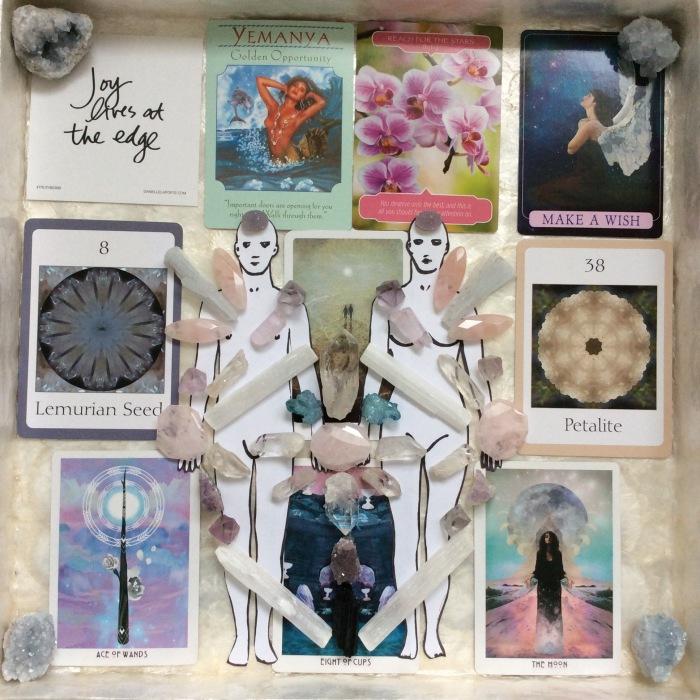 Intuitive Healing Mandala, gratitude, testimonials, Sat Nam, Namaste, thank you